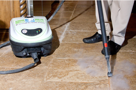 Grout Cleaning Machine Tile