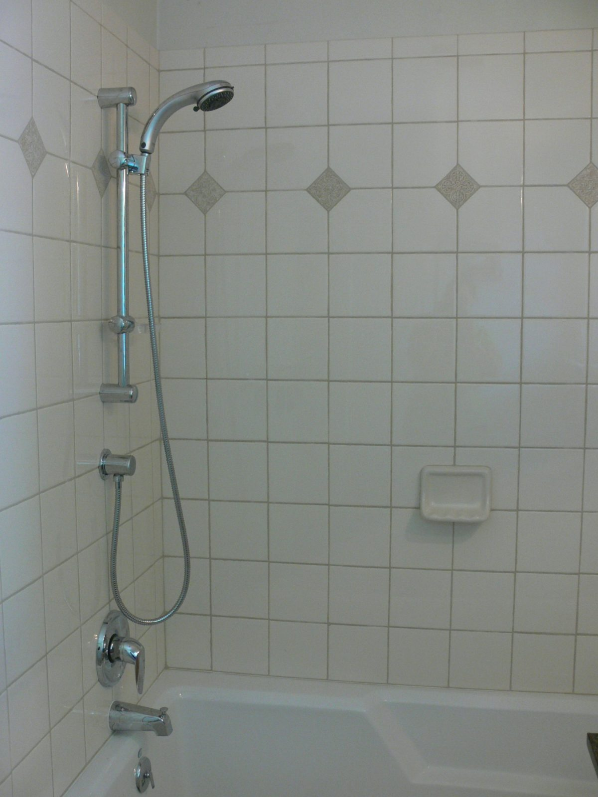 the grout medic shower