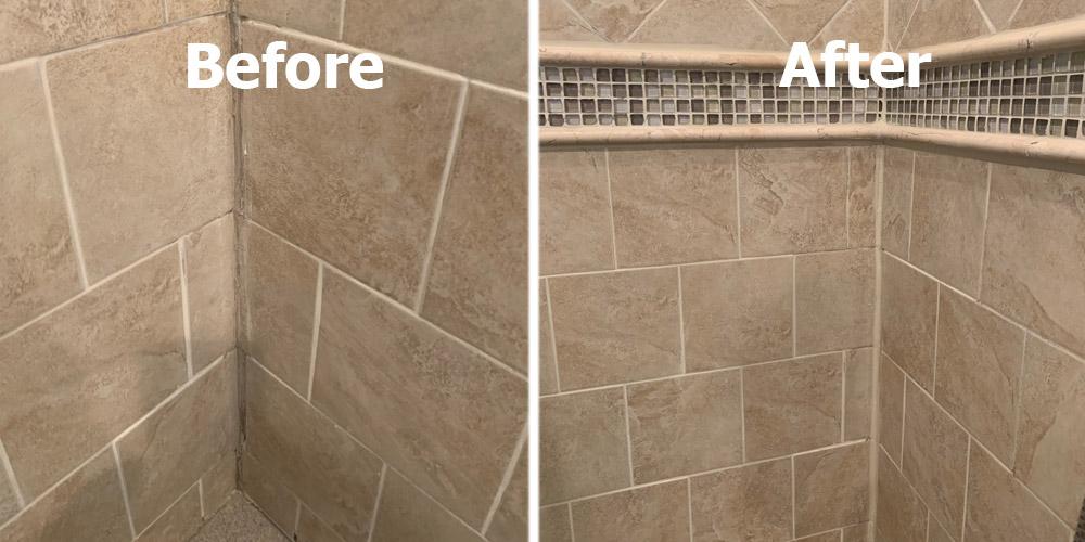 Caulking Contractors, Sealant For Bathroom Tiles