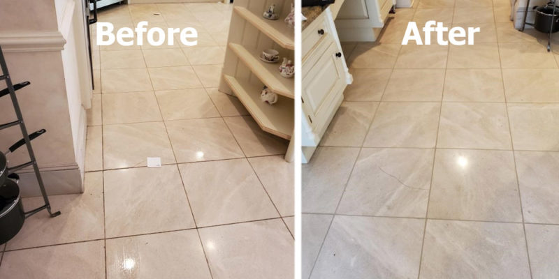 professional tile and grout cleaning company near me